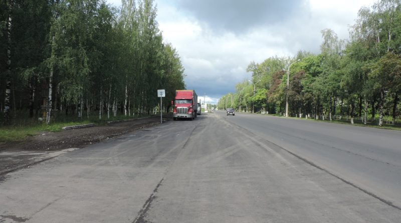 С каждым ремонтом улицы Сокола хорошеют!