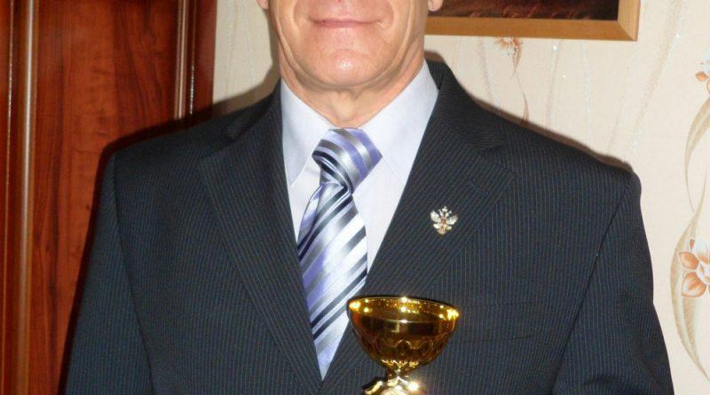 А.Гришин - победитель соревнований разного уровня.