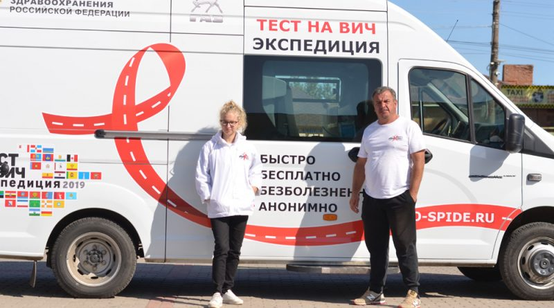 Московские специалисты посетили Сокол.