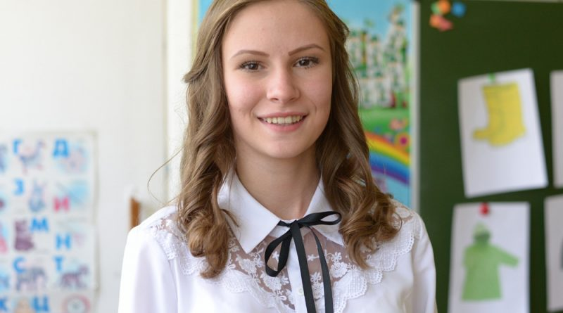 А. Михайлова.