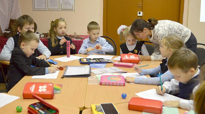 В ИБЦ проводятся занятия и кружки.