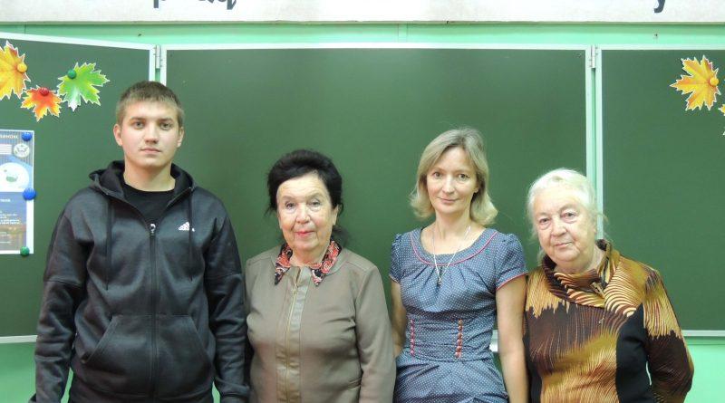 Е.Шамайков, В.Шумова, Е.Делягина, З.Старковская.