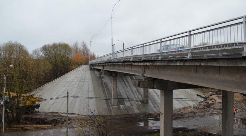 Так стало: путепровод после ремонта (октябрь 2019 года).