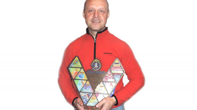 В.Смирнов и его награды.