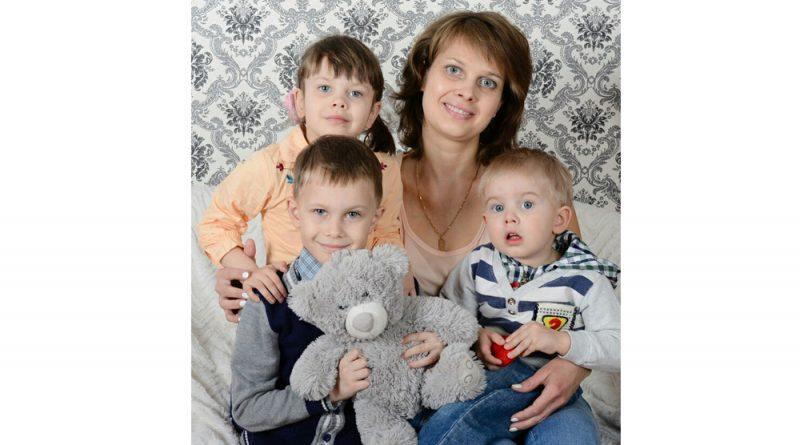 С рождением каждого малыша Лидия открывала жизнь заново, испытывая чувство безграничного счастья.