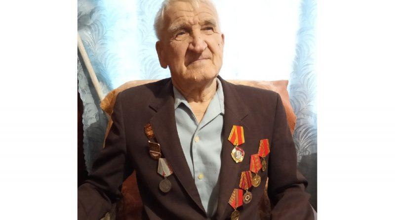 И.В.Денисов.