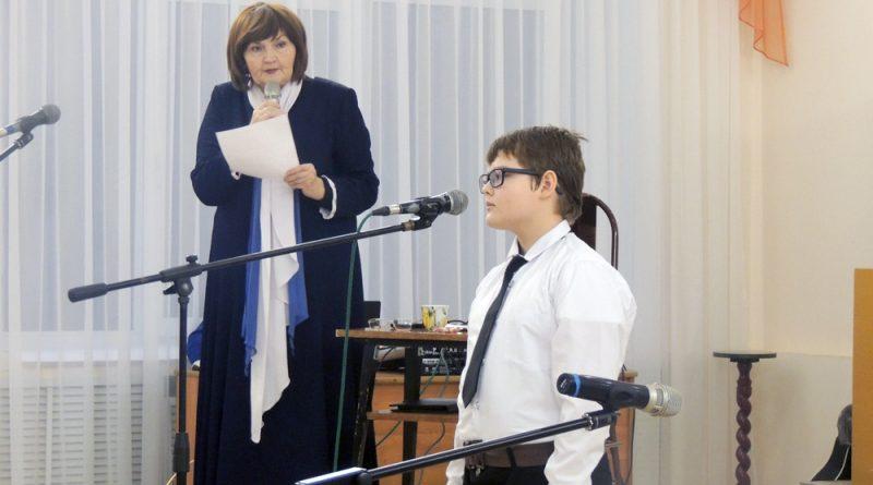 Т.Орлова, Д.Чашинов.