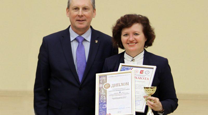 С.Фокичев, Н.Хамитгалеева.