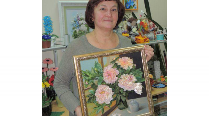 Зимние цветы — для души и радости