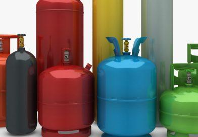 О транспортировке сжиженного газа